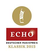ECHO DEUTSCHER MUSIKPREIS 2015
